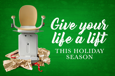 Give Your Life a Lift this Holiday Season