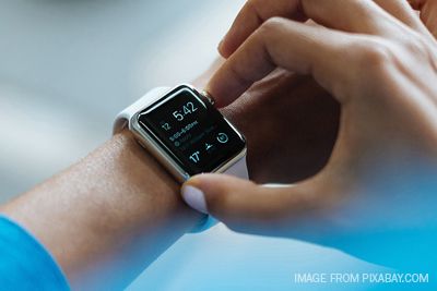 Wearable Technology Can Help Monitor Health